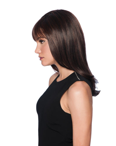 Wigs - Heat Friendly Synthetic - Long With Layers