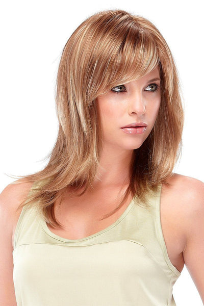 Wigs - Synthetic - Angelique Large Cap