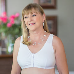 110 Leisure Bra
