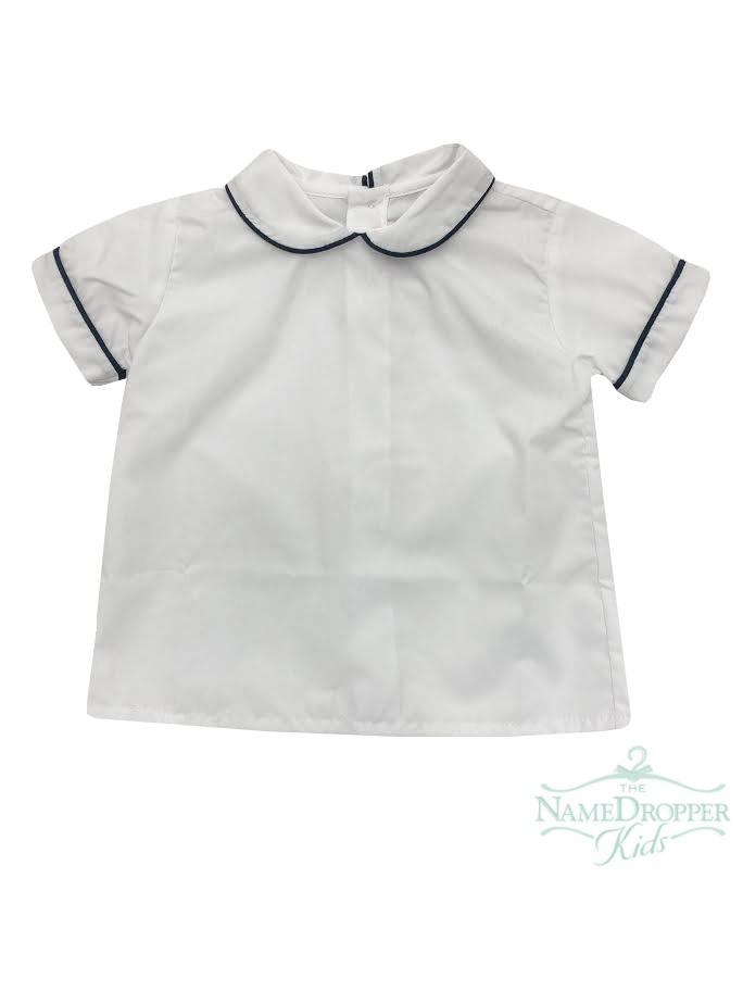 LULLABY SET-SIBLEY SHIRT