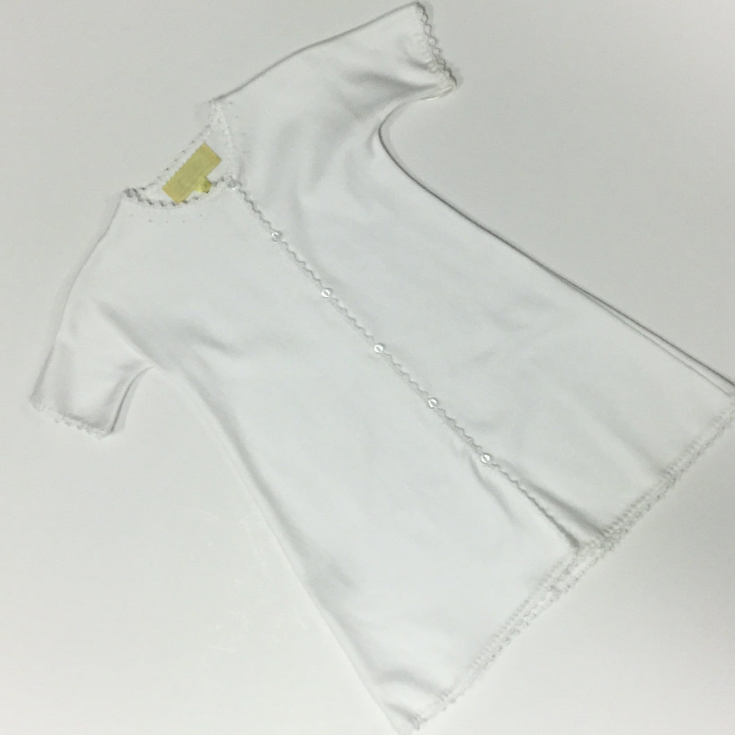 Infant Day Gown (000150)