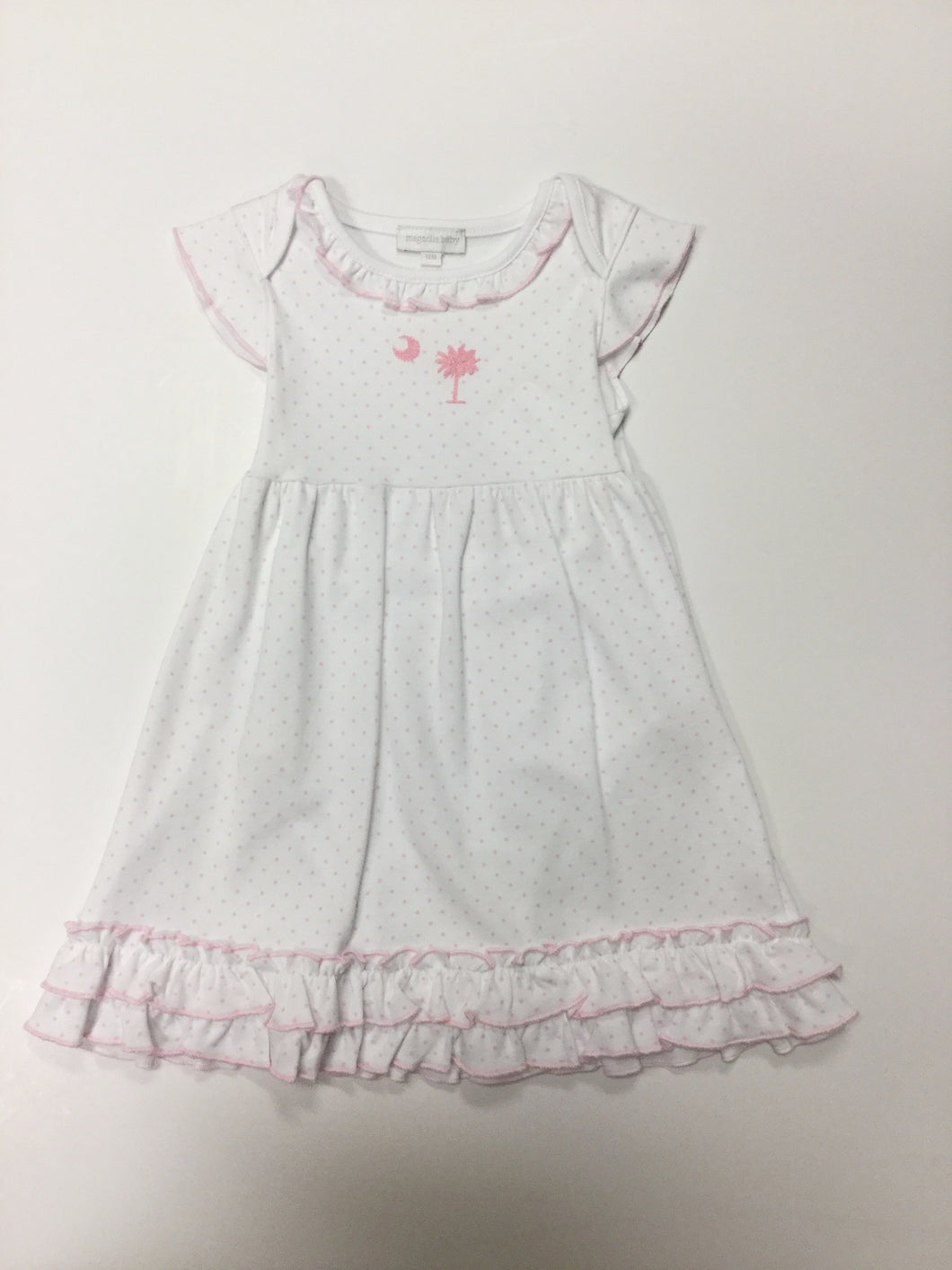 PALMETTO DRESS SET (023114)