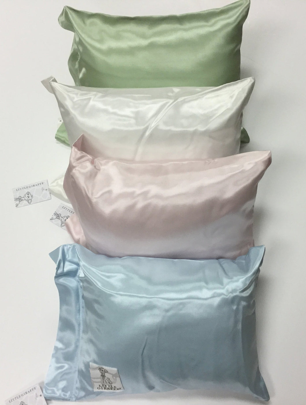 SATIN NAP PILLOW (0-SNPLW)
