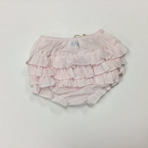 RUFFLED DIAPER COVER (005703)