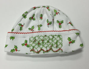 Holly Jolly Smk Hat (018994)