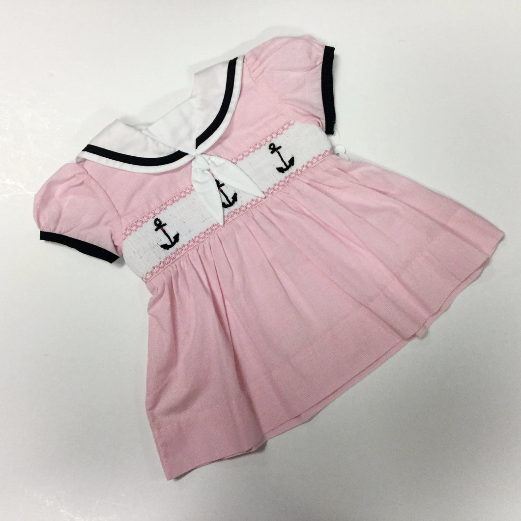 SAILOR DRESS (020256)
