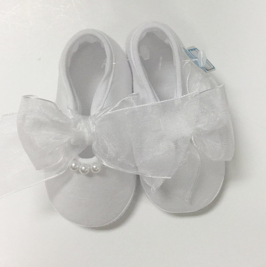 PEARL SHOES (00A201)