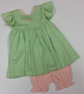 BOW ROSES SUNDRESS (005642)