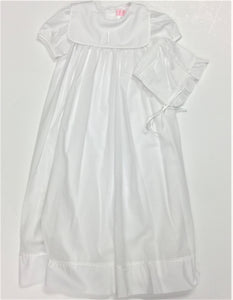 CHRISTENING GOWN (005035)