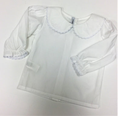 GIRLS L/S SHIRT (SHIRT2)