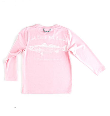 LONG SLEEVE PERFORMANCE TEE (PERTEE)