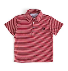 GAMEDAY POLO (26CHPRBK)