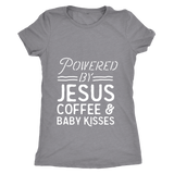 Powered by Crew Neck - Women's