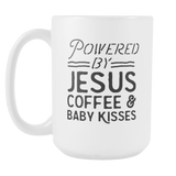 Powered by...Coffee Mug