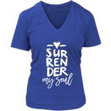 Surrender - V-Neck - Women's