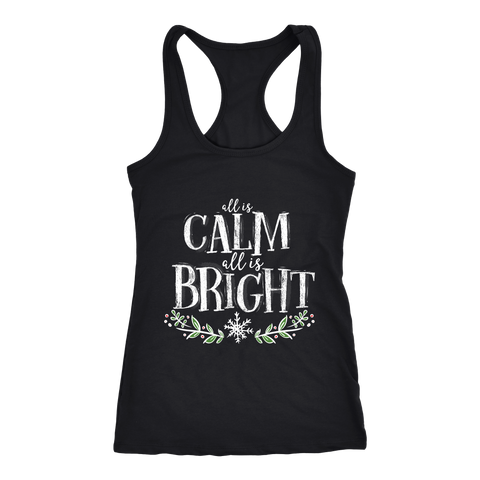 Calm and Bright Tank