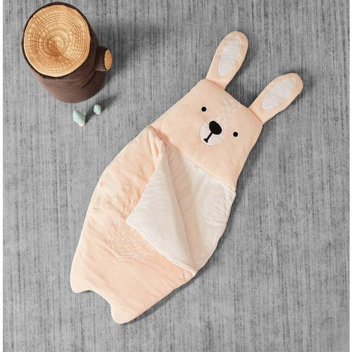 Campout Bunny Sleeping Bag