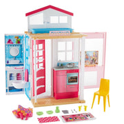 Barbie Barbie Barbie 2 Story House