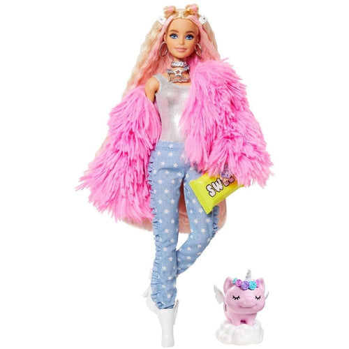 Barbie® Extra Doll