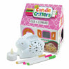 Bright Stripes Creativity LED Candle Critters - Bunny