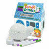 Bright Stripes Creativity LED Candle Critters -Turtle
