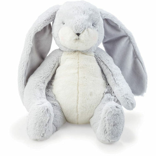 16 Inch Gray Sweet Nibble Bunny