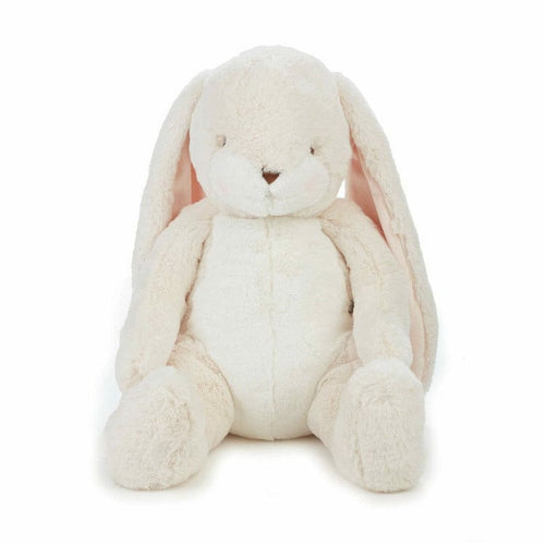 20 Inch Cream Big Nibble Bunny