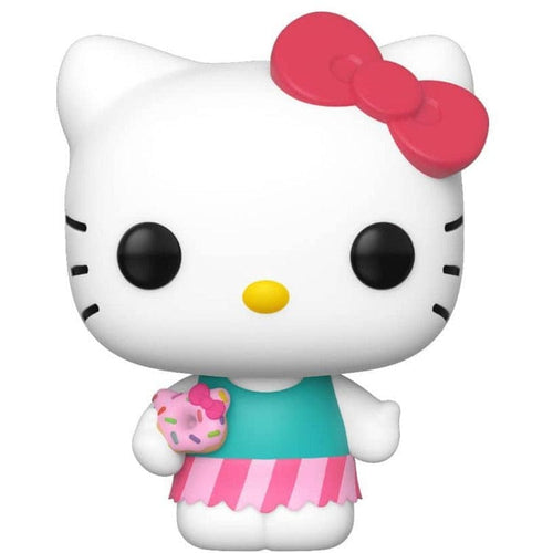 Pop Sanrio: Hello Kitty S2 - HK (Swt Trt)