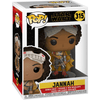Funko Collectibles POP Star Wars: Rise of Skywalker - Jannah