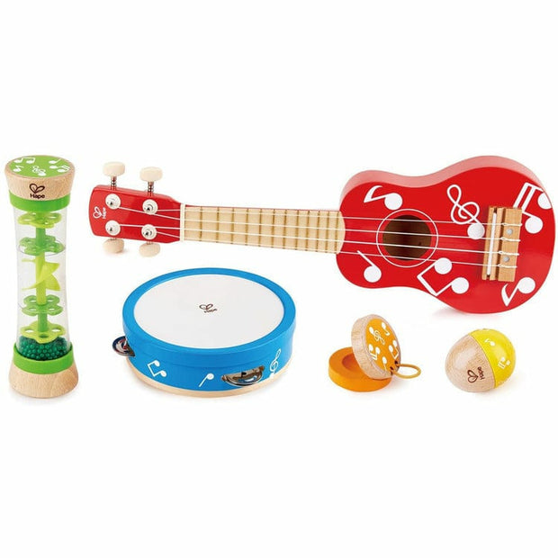 Hape Music Mini Band Set