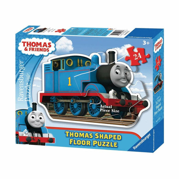 Ravensburger Puzzles Thomas The Tank Engine Train