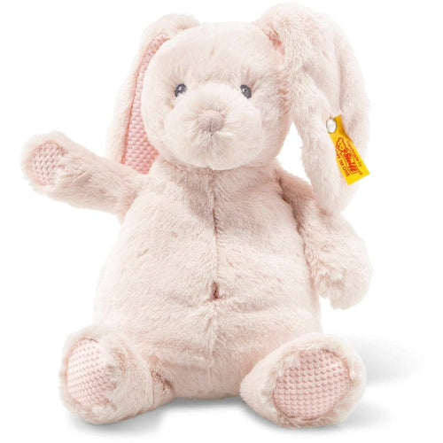 Belle Bunny, Pale Pink, 12 Inches