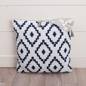Navy Tribal 18""