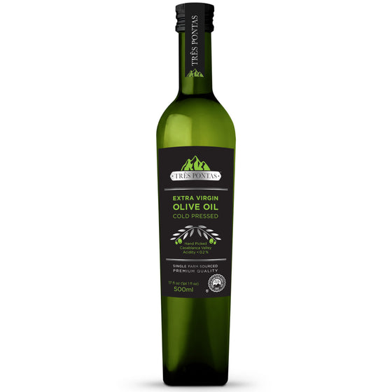 Três Pontas 500 ml Extra Virgin Olive Oil