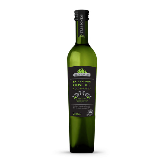 Três Pontas 250 ml Extra Virgin Olive Oil