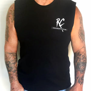 Ride Safe | Sleeveless
