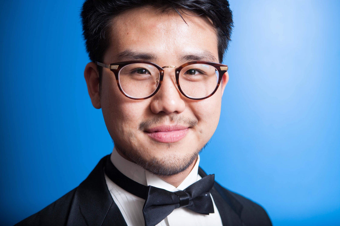 Local Professional Highlight - Hyeok Kwon, cellist