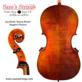 "Jay Haide ""l'ancienne"" Statue Model Cello"