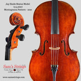 "Jay Haide ""l'ancienne"" Statue Model 3/4 size Cello"