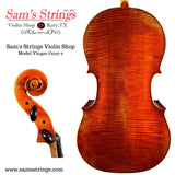 Sam's Strings Cello - Model Vlc400 #2112-2