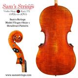 Sam's Strings Cello - Model Vlc400 #8070-1