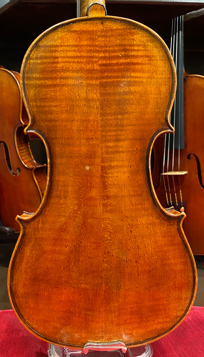 "Jay Haide ""l'ancienne"" - Statue Model Violin"