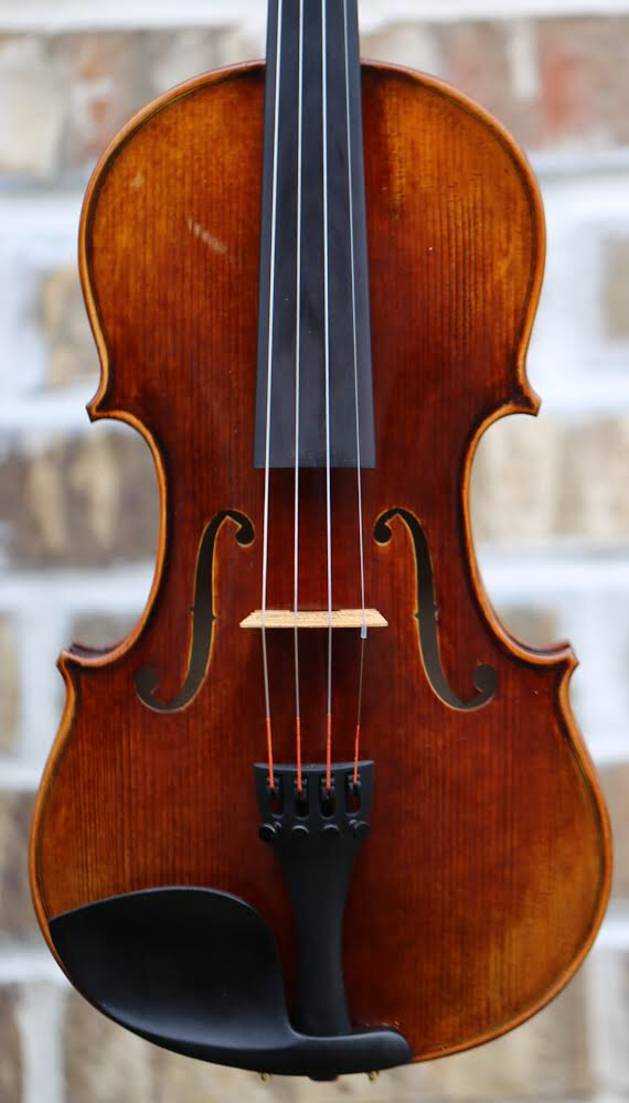 Sam's Strings Alla Breve Model