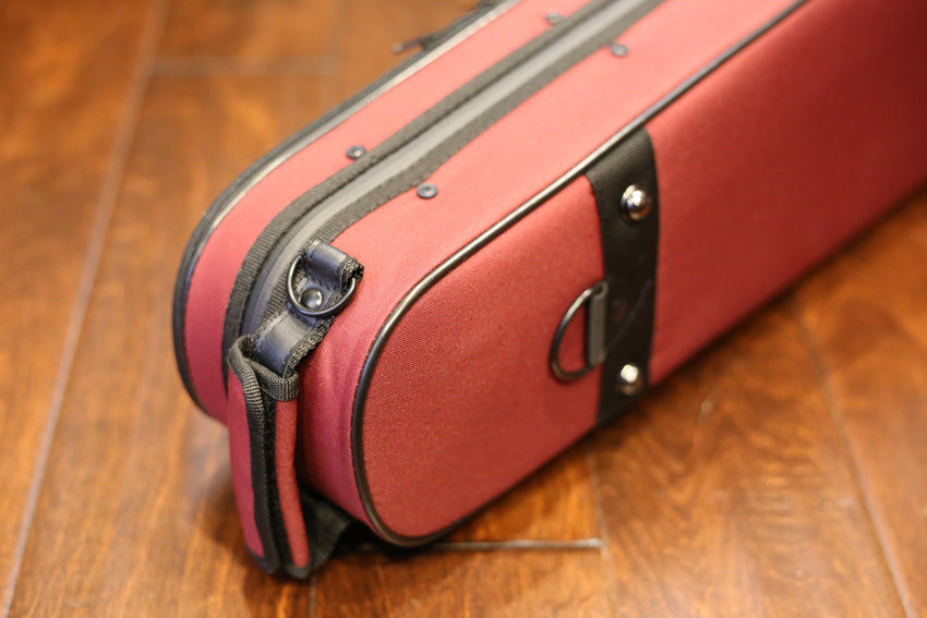 "Super Light ""Levitas"" Violin Case- from Amiet"