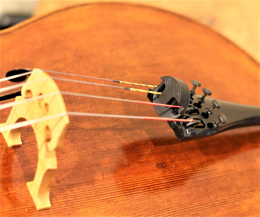 Tourte Mute for Cello