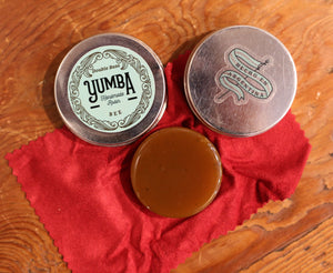 Yumba Bass Rosin
