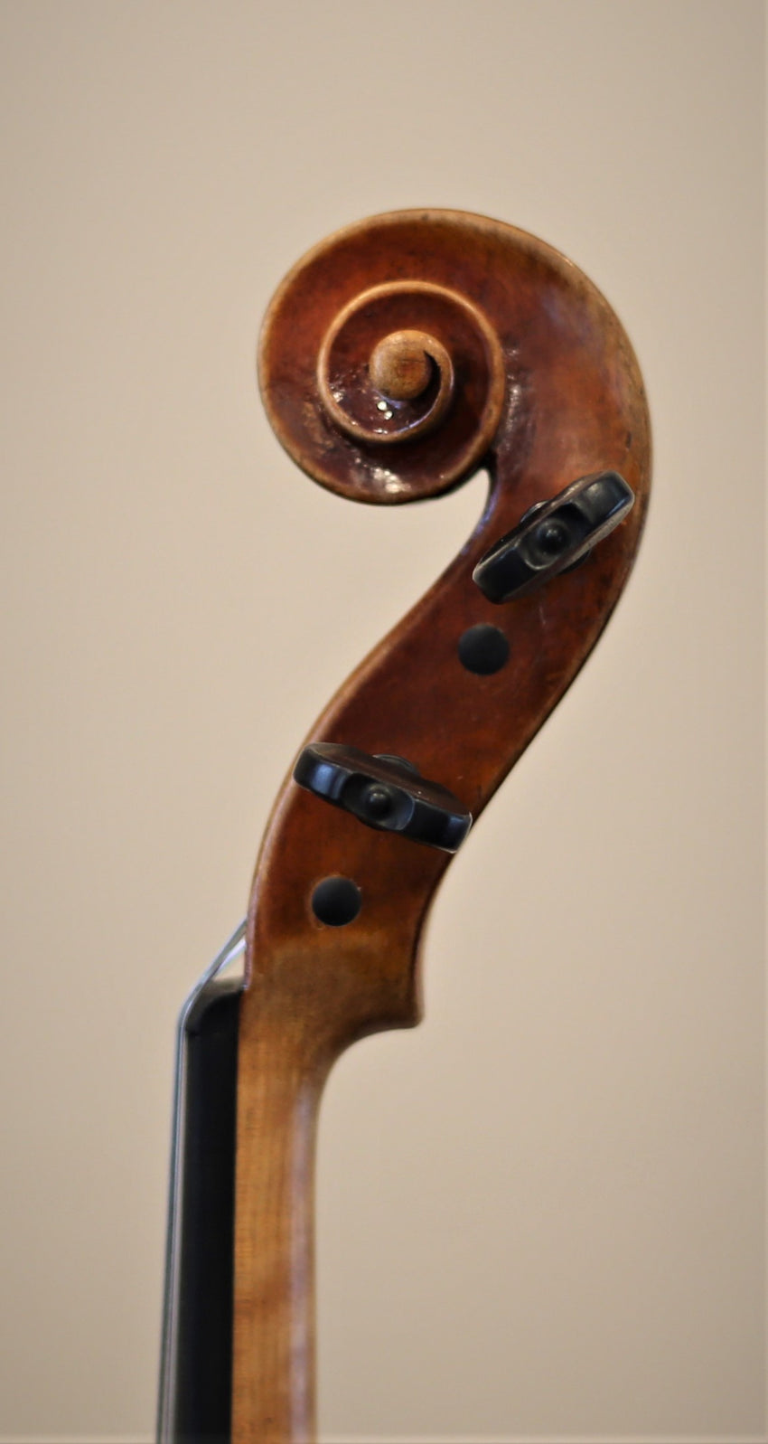 "Jay Haide ""l'ancienne"" - Maggini Model Viola"