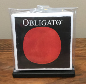 Obligato Violin Strings (4/4 Size Set)