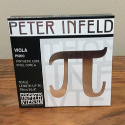 PI Viola Strings