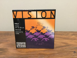Vision Viola Strings (Set)